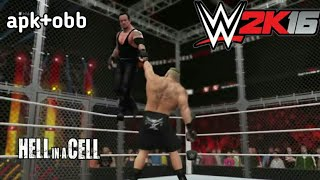 (With new link) How to download Wwe 2k16 in Android device