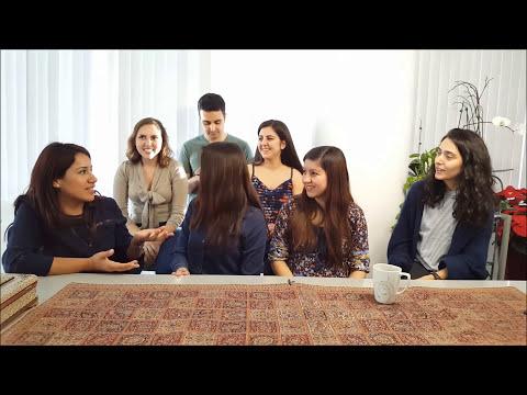 Similarities Between Spanish and Persian