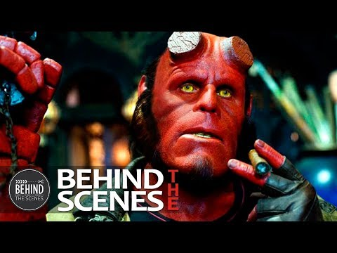 Hellboy II: The Golden Army (Behind The Scenes)