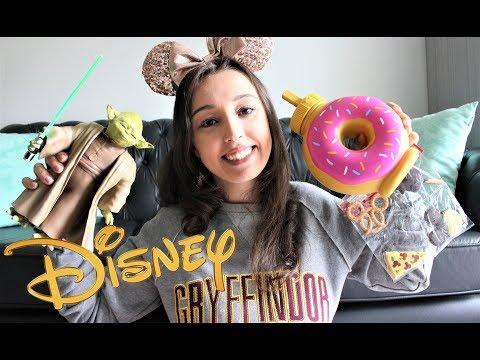 Compras em Orlando - Lojas/ Parques Disney e Universal | COM PREÇOS
