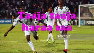 Fifa U 17 World Cup Anthem
