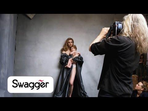 Annie Leibovitz en México | Swagger