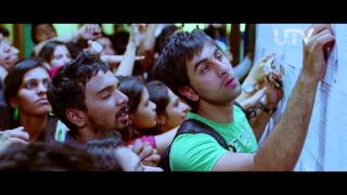 Wake Up Sid | 2009 | Results of dreaming in Exam | Ranbir Kapoor