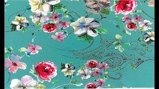 Готовим первую примерку нарядного платья из дублированной ткани
