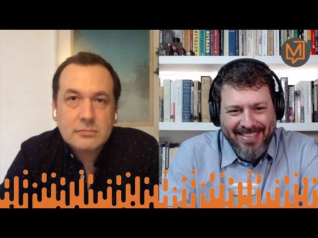 Conversas: Washington Fajardo e o Brasil que há nas cidades