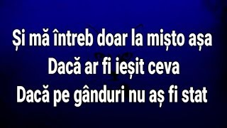 The Motans - Invitat (Versuri/Lyrics)