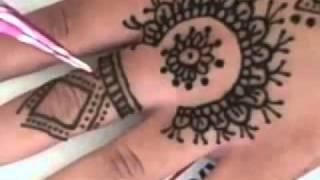 New Mehndi Design 2010 + Beautiful Mehndi Songs