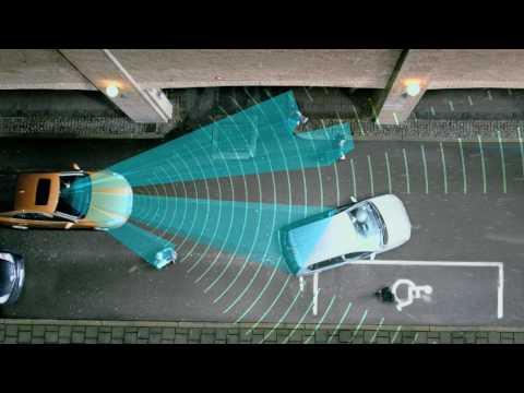 Car Crash Detection In Action