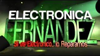 electronica fernandez