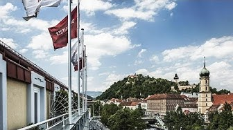 Top10 Recommended Hotels in Graz, Styria, Austria