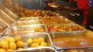 Nasi Kandar Deen Jelutong Penang