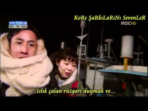 [HD] Every Single Day - Lucky Day (Pasta OST) (Turkish Sub)