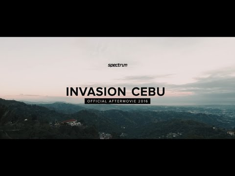 INVASION CEBU 2016 - Born To Be Wild