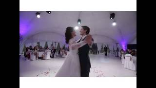 Свадьба у воды. Шатёр у воды. Как организовать европейскую свадьбу?