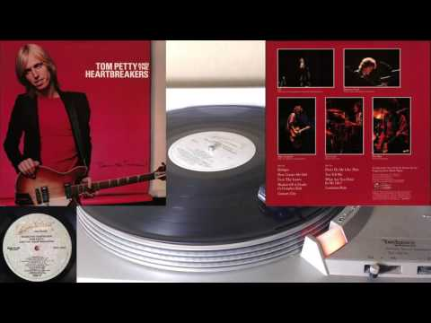 Mace Plays Vinyl - Tom Petty and the Heartbreakers - Damn the Torpedoes   Full Album