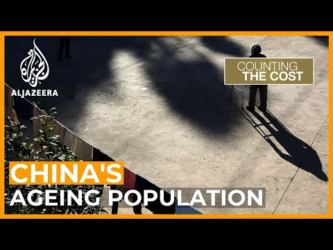 How China's ageing population may topple its economic ambitions | Counting the Cost