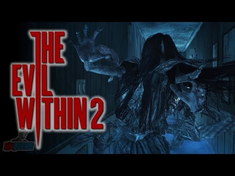 The Evil Within 2 Part 7 | Horror Game Let's Play | PC Gameplay Walkthrough