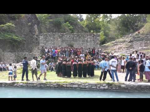Ministry of Petroleum Timor-Leste Retreat 2013