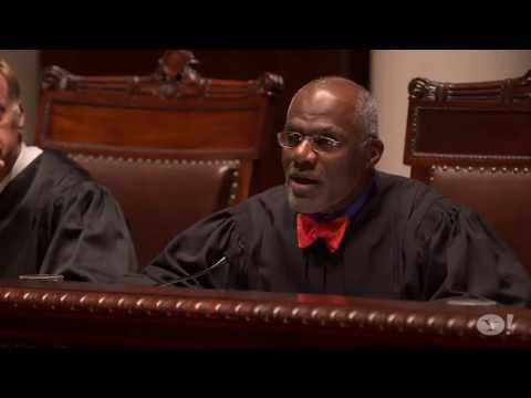 NFL HOFer Alan Page: Supreme Court Justice-Yahoo Sports presents Outside the Game w/ Angela Sun