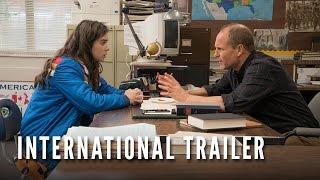 THE EDGE OF SEVENTEEN - International Trailer (HD)