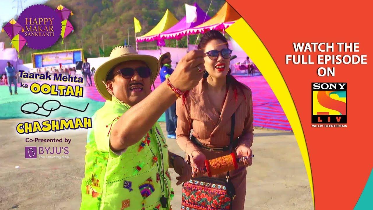 Taarak Mehta Ka Ooltah Chashmah - तारक मेहता - Ep 2648 - 18th January, 2019