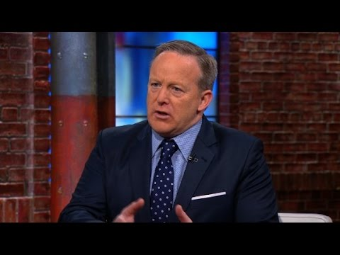 Spicer on national security: Trump will do what it takes