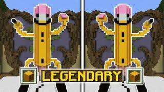 Фото TWIN CHALLENGE (Minecraft Build Battle)