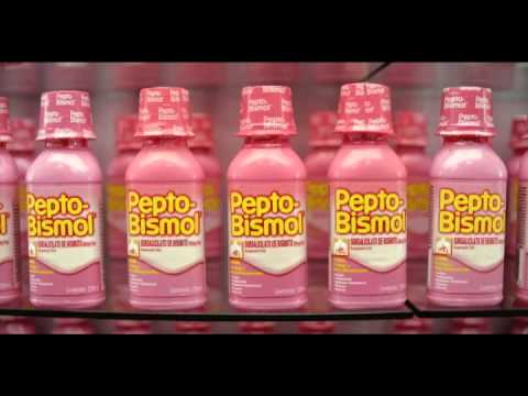 pepto bismol how to take