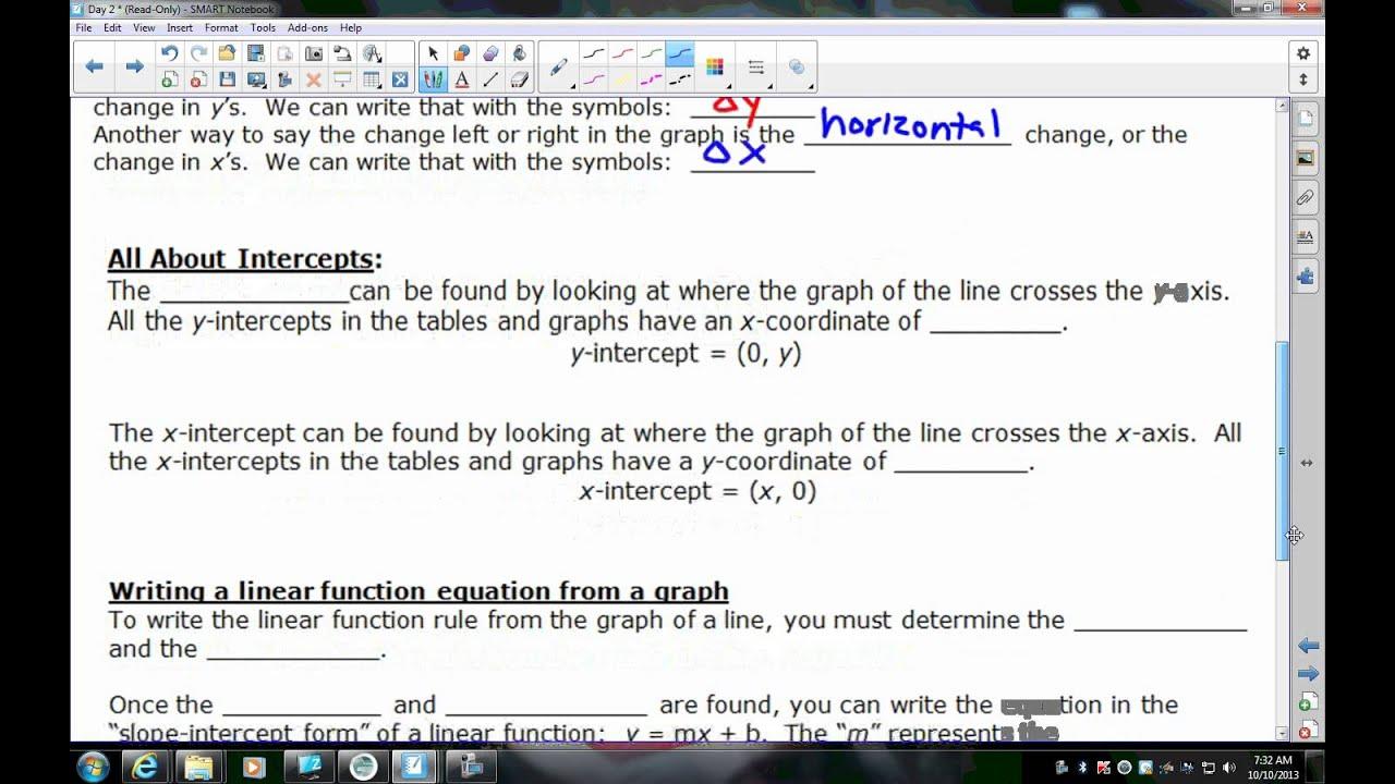 Finding slope verbal description youtube finding slope verbal description falaconquin