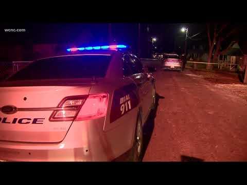 Man Found Shot To Death In Kannapolis