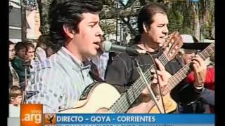 Vivo en Argentina - Goya, Corrientes - 25-04-12 (2 de 6)