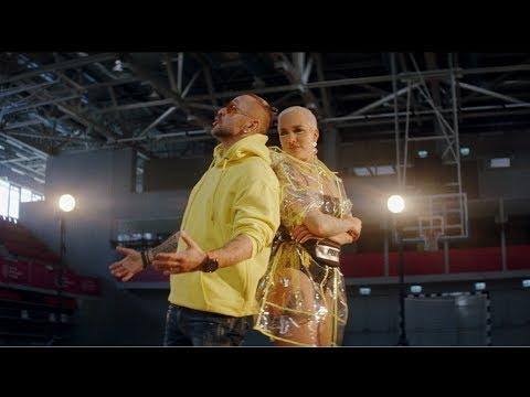 Смотреть клип Tóth Gabi & Majka - Mi Éltünk