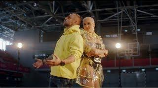 Tóth Gabi & Majka - Mi éltünk (Official Music Video)
