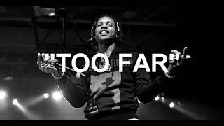 """[FREE] Lil Durk & Lil Zay Osama """" Too Far """" Type Beat (Prod By LM)"""