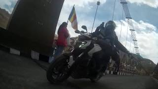 Chicham bridge Explored by The Mystic Riders announced as the highest bridge in Asia