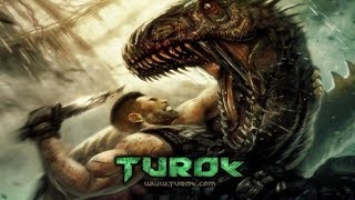 Turok 2008 | Español | 10 GB | ElAmigos