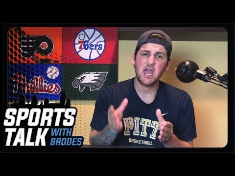 Podcast #20 | MLB Trade Deadline: Astros Acquire Zack Greinke & Other Moves Around the League!