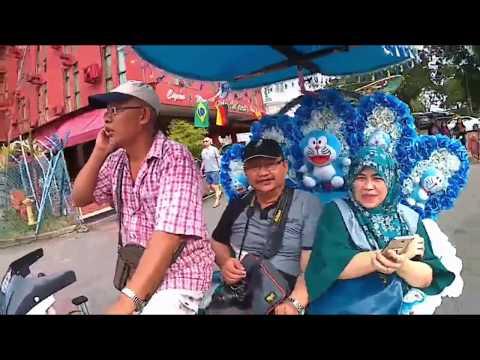 Trip Melaka march 2017 mdnor2u