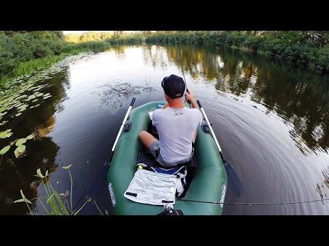 Ангара сплав по реке » Видео о рыбалке и ловле рыбы