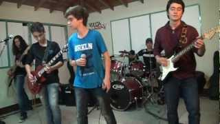 Sweet Child O' Mine [Cover Vuelta Atrás] Abril 2012 - Guns N' Roses