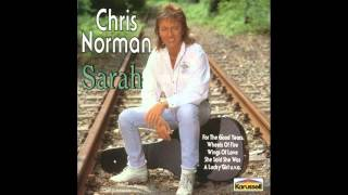 Chris Norman Sarah 1987