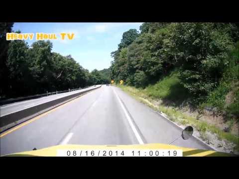 HEAVY HAUL TV: CRAZY IN PENNSYLVANIA