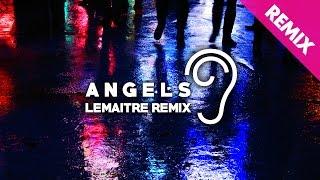 Uppermost - Angels (Lemaitre Remix)