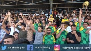 Nusaybin Belediye Spor - Kızıltepe Belediye Spor