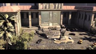 SOCOM 4 Walkthrough Part 1 [1080p HD] (PS3)