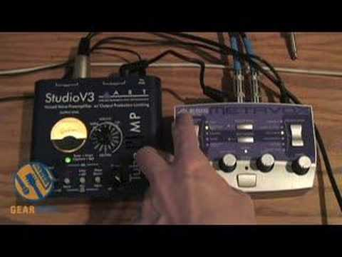 Alesis Metavox: DJ Puzzle's Secret Revealed