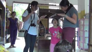 My Orphanage Trip Thumbnail