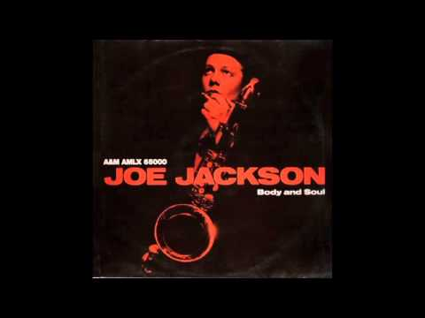 Joe jackson go for it