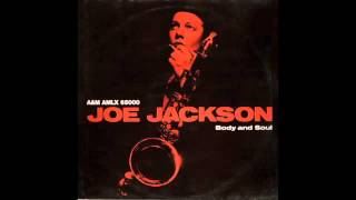 Watch Joe Jackson Go For It video