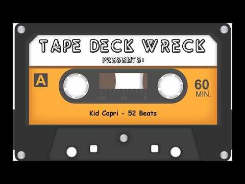Kid Capri - 52 Beats